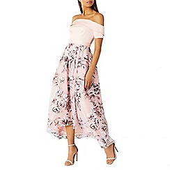 Coast - Yaya Bardot Maxi Dress