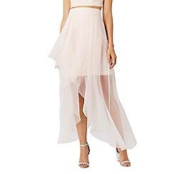 Coast - Alexus pink prom skirt