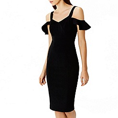 Coast - Jemmy bardot shift dress