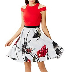 Coast - Katsura trina dress