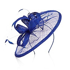 Coast - Delina fascinator