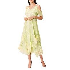 Coast - Jamie printed dress