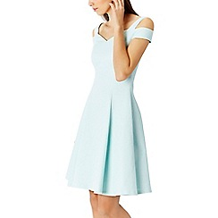 Coast - Debenhams Exclusive - Ava fit and flare dress