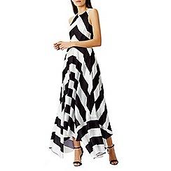 Coast - Sadie stripe maxi dress
