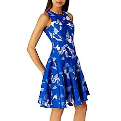 Coast - Josephine jacquard dress