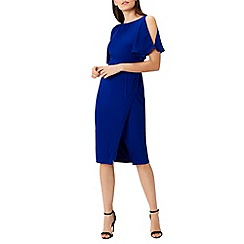Coast - Elina cold shoulder dress