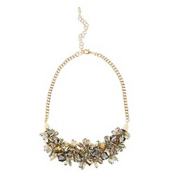 Coast - Istan iridescent necklace