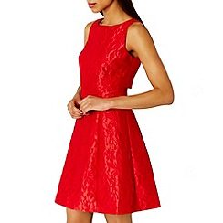 Coast - Betsie lou textured dress