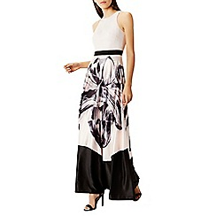 Coast - Waldorf printed maxi dress