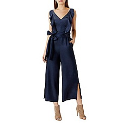 Coast - Fabianna chambray jumpsuit