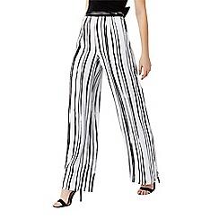 Coast - Clara stripe trousers