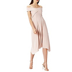 Coast - Ela soft midi dress