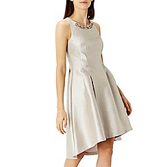 Coast - Oakley trim dress