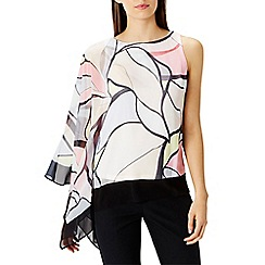 Coast - Malacon asymmetric top