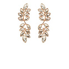 Coast - Ivy longline earrings