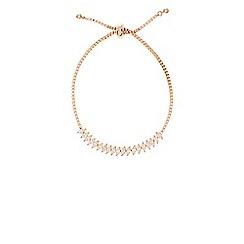 Coast - Asha cubic zirconia bracelet