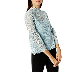 Coast - Gigi textured lace top