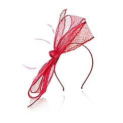Coast - Natalie ombre bow fascinator