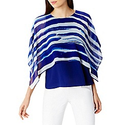 Coast - Nate stripe top