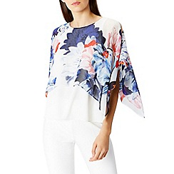 Coast - Nate floral top