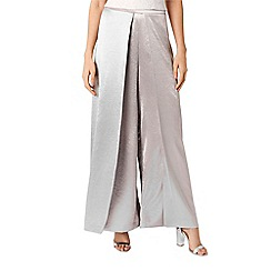 Coast - Billie metallic trousers
