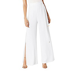 Coast - Morgan wide leg trousers