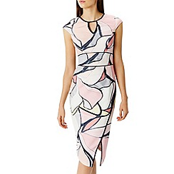 Coast - Malacom shift dress