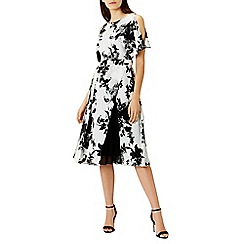 Coast - Lewis print elina dress