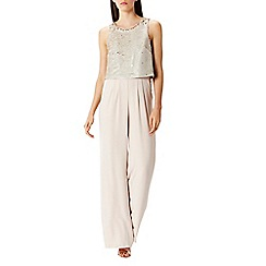 Coast - Lenox sequin jumpsuit