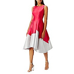 Coast - Belle colour block dress