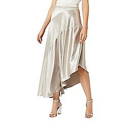 Coast - Harris metallic skirt
