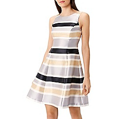 Coast - Lucy stripe dress