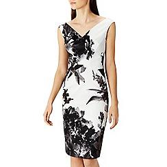 Coast - Lewes printed shift dress