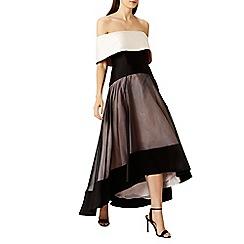 Coast - Fold organza roccabella dress