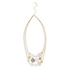 Coast - Mai multi chain necklace