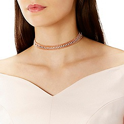 Coast - Thandie choker necklace