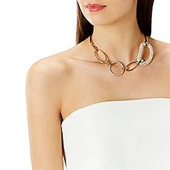 Coast - Talma statement chain necklace