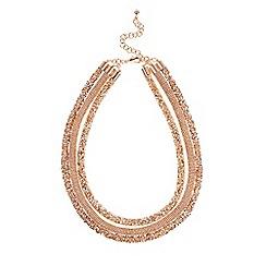 Coast - Sawyer sparkle chain necklace