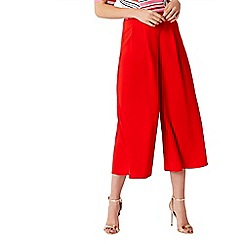 Coast - Gilly cropped wide leg trouser