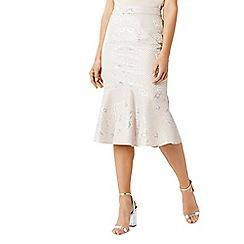 Coast - Izzy lace skirt