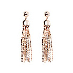 Coast - Ina longline earrings