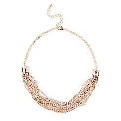 Coast - Aviana sparkle necklace
