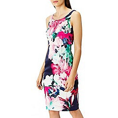 Coast - Jojo printed cotton dress