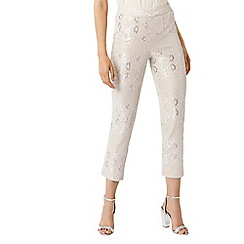 Coast - Izzy lace trousers