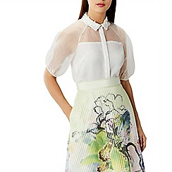 Coast - Joy embellished blouse