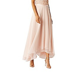 Coast - Blush 'Harrie' soft bridesmaid skirt