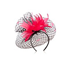 Coast - Rebekah fascinator