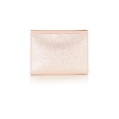 Coast - Saira metallic shimmer bag