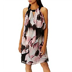 Coast - Floral print michaela dress