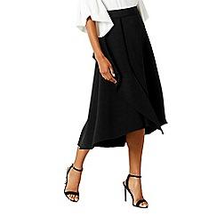 Coast - Gracie frill skirt